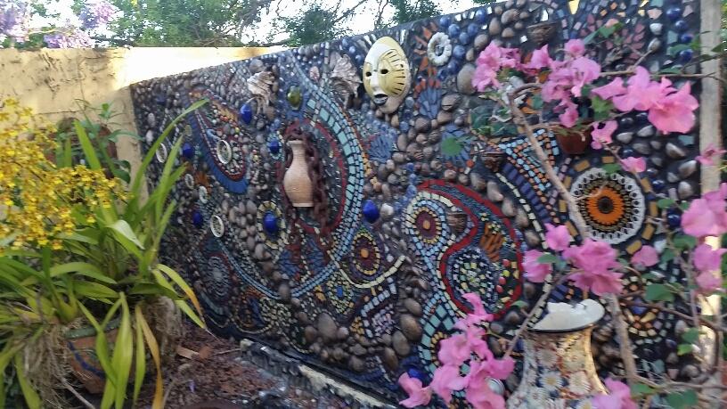Mosaic brisbane